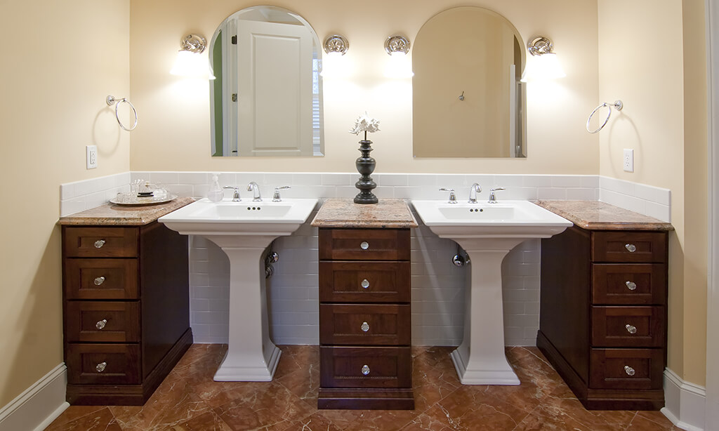 Luxury Homes nestled in Dana Point CA